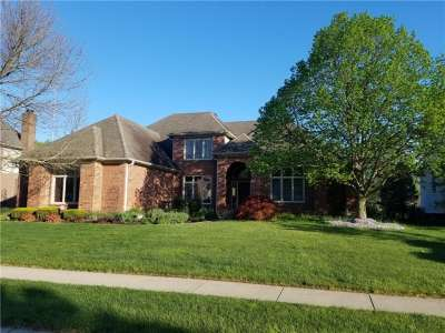 6336 S Calais Drive, Indianapolis, IN 46220