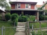 1312 West 34th W Street, Indianapolis, IN 46208