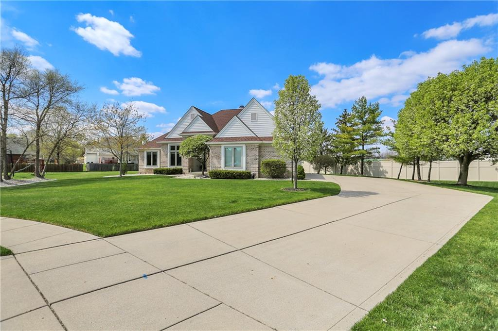 14588 E White Hall Circle, Carmel, IN 46033 image #32