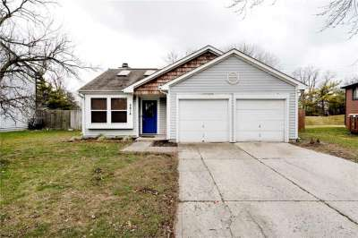 5614 Liberty Creek Boulevard, Indianapolis, IN 46254