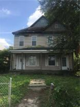 2251 Brookside Avenue, Indianapolis, IN 46218
