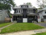 353 Burgess Avenue<br />Indianapolis, IN 46219