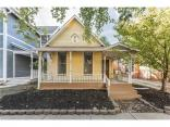 225 East 11th Street, Indianapolis, IN 46202