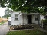 623 South Emerson Avenue<br />Indianapolis, IN 46203