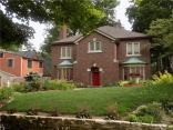 815 East 58th Street<br />Indianapolis, IN 46220