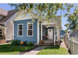 1435  Hoyt  Avenue, Indianapolis, IN 46203