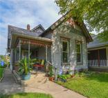 1149 Spruce Street, Indianapolis, IN 46203