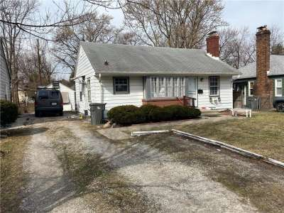 1802 N Emerson Avenue, Indianapolis, IN 46218