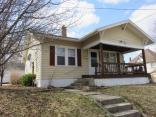 115 South Proud Street, Muncie, IN 47305