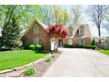 7603 Pinesprings W Drive, Indianapolis, IN 46256
