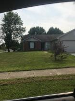 498 Lake Shore Court, Franklin, IN 46131
