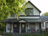 1047 Udell Street<br />Indianapolis, IN 46208