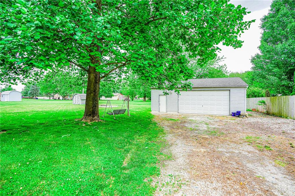 3 E Cameron Lane, Greenfield, IN 46140 image #24