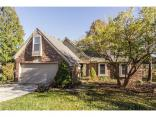 7529  Pinesprings  Drive, Indianapolis, IN 46256