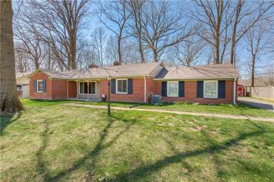 4260 N Melbourne Road, Indianapolis, IN 46228