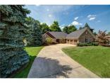 8208  Twin Pointe  Circle, Indianapolis, IN 46236
