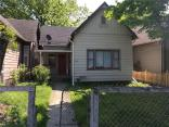 1205 Fletcher Avenue, Indianapolis, IN 46203