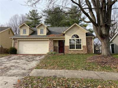 2947 N Sunnyfield Court, Indianapolis, IN 46228