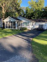 5102 East Shady Point Drive, Monticello, IN 47960