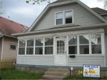 1816 West Morris Street, Indianapolis, IN 46221