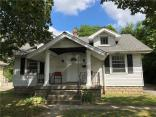 5520 East 21st Street<br />Indianapolis, IN 46218