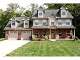 6801 East Rolling Valley Court, Mooresville, IN 46158