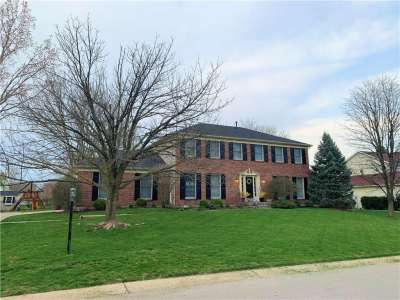 1326 E Shadow Lakes Drive North Drive, Carmel, IN 46032