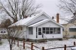 828 North Bancroft Street, Indianapolis, IN 46201