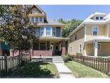 908 Jefferson Avenue, Indianapolis, IN 46201