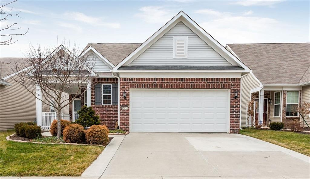 12832 Gloria Drive, Fishers, IN 46037 image #1