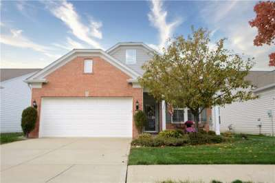 15986 N Marsala Drive, Fishers, IN 46037