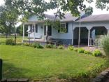 754 East Middle Street, Rosedale, IN 47874