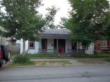 53 East Mechanic Street, Shelbyville, IN 46176
