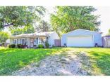 3949 North Faculty Drive, Indianapolis, IN 46254