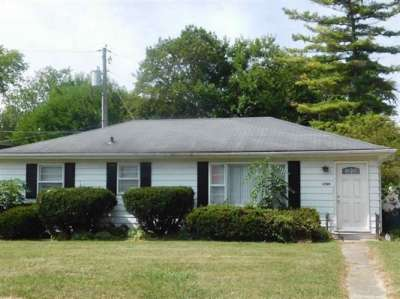 1709 N Rosewood Avenue, Muncie, IN 47304