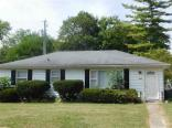 1709 N Rosewood Avenue<br />Muncie, IN 47304