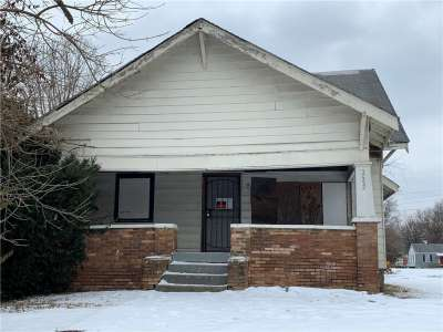 3452 N Chester Avenue, Indianapolis, IN 46218