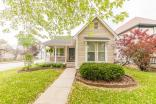 2402 North New Jersey Street, Indianapolis, IN 46205