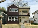 1222  Woodlawn, Indianapolis, IN 46203