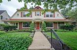17 West Hampton Drive, Indianapolis, IN 46208