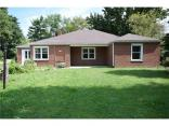 1223  Elmhurst  Drive, Indianapolis, IN 46219