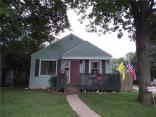2001 North Colorado Avenue, Indianapolis, IN 46218