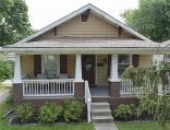 4915 Rosslyn Avenue, Indianapolis, IN 46205