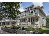 932 Jefferson Avenue, Indianapolis, IN 46201
