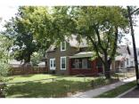 1215 Saint Peter Street, Indianapolis, IN 46203