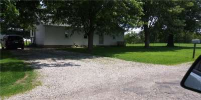 11863 N 400, Kingman, IN 47952