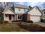 333 South 4th  Street, Zionsville, IN 46077