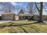 505 Montrose Court, Indianapolis, IN 46234