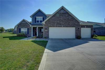 3179 S Courtney Drive, New Palestine, IN 46163