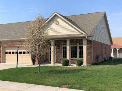 34 N Copperleaf Drive, Crawfordsville, IN 47933